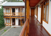 Hostal lady Florence Dixie - Puerto Natales - Chile