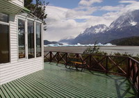 Hosteria Lago Grey - Torres del Paine