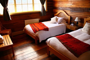 Hotel Guest House Puerto Varas