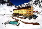 Hotel Portillo Chile